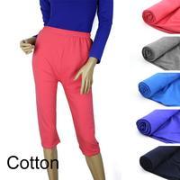 2014 Ladies Candy Color Seven Leggings Warm Boots Pants Fashion Hot Pants Big Size xl 2xl 3xl Free shipping