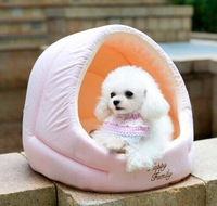 Pet Dog House,Pet Beds for Dogs or Cats,Quality Pet Products