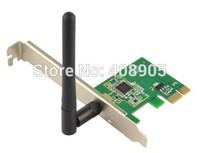 NEW 150M 150mbps  802.11n/g/b WiFi LAN WLAN Card Adapter Receiver Wireless Network  for Desktop PC
