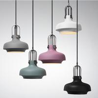 Space New Modern Copenhagen Dia 20cm Suspension light pendant lamp multiple colors