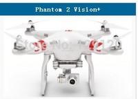 Free shipping DJI Phantom 2 Vision+ DJI Phantom 2 vision plus Ready to fly