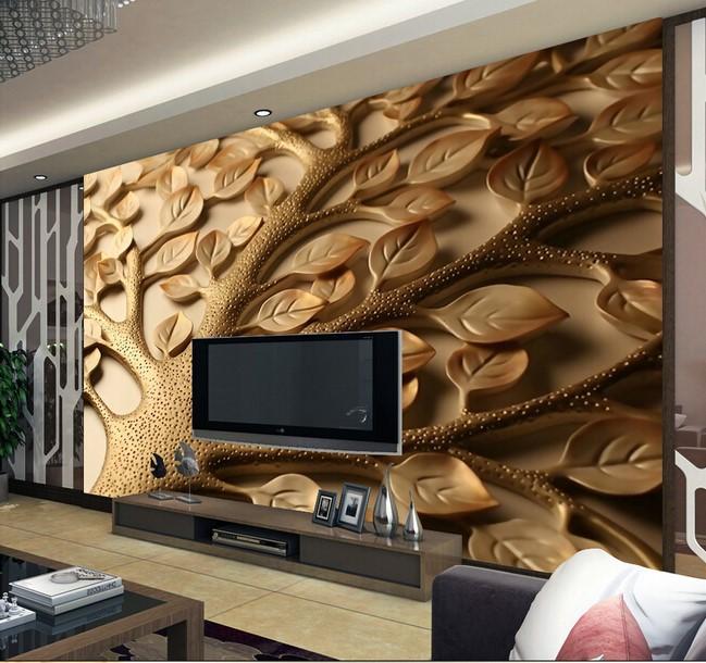 http://i01.i.aliimg.com/wsphoto/v0/2050278841/eigene-3d-wandbild-tapete-personalisierte-romantische-minimalistischen-beige-Wohnzimmer-schlafzimmer-tv-hintergrund-Bl%C3%A4tter-3d-fototapete.jpg