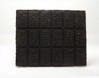 2014 New Arrival Hot Sales Free shipping Big Red Robe150g, Wuyi oolong tea cakes, brick cake, chocolate-type brick tea,