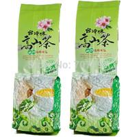 Jin Xuan Milk Oolong Tea 500g reduced pressure Taiwan high mountains  Chinese Anti-hangover  Frangrant Wulong Tea Free shipping