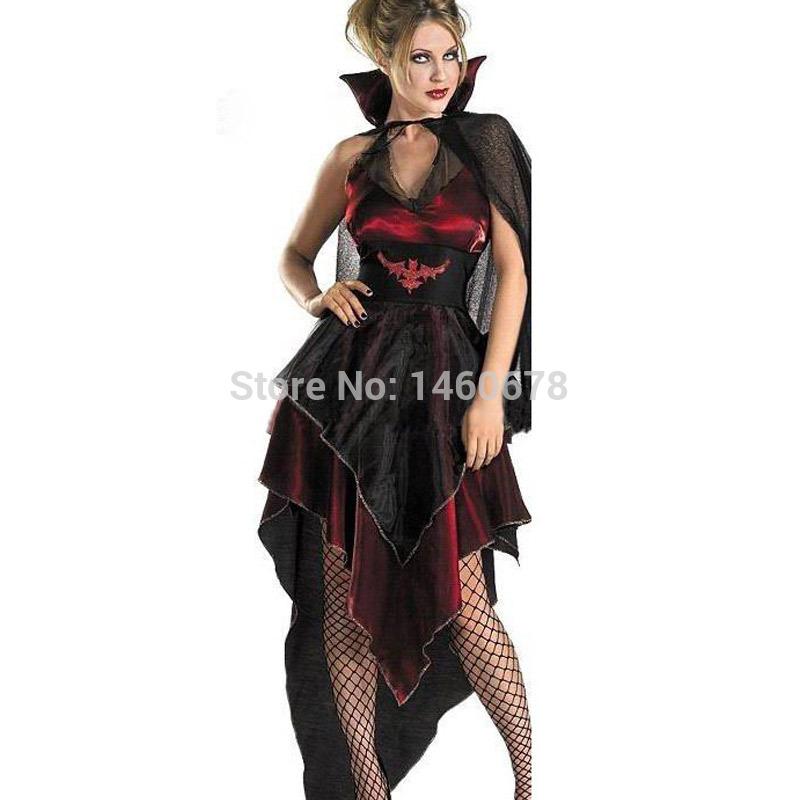 Women Gothic Evil Vampire