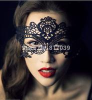 Free shipping sexy lace mask masquerade mask fun goggles