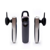 M155 Wireless Bluetooth Earphone Stereo Headphones for Smartphone 4 4s Samsung Nokia HTC Connecting 2 Devices