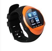 Touch screen watch mobile phones Smart wear a watch Bluetooth phone