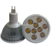 15W G8.5 Base LED bulb light g8.5 led replace halide CE ROHS