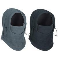 Winter ski hat CS outdoor riding sports caps men warm fleece hat hooded cap wholesale Hot sale 2014 new