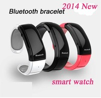 New Top bluetooth smart wristband For android mobile phone Bluetooth watch Anti-loss intelligent Bracelet Samrt Watches