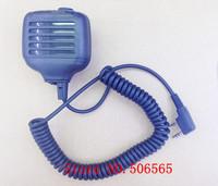 KMC-17 Speaker MIC K plug for Baofeng BFUV5R,BF888S,KENWOOD,WOUXUN KG-UV8D,KG-UVD1P,PUXING,QUANSHENG two way radio freeshipping