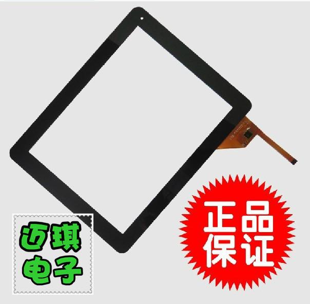 Панель для планшета QILIVE \ & \ 9.7 панель для планшета 9 9 allwinner a13 q9 tablet pc tablet touch panel