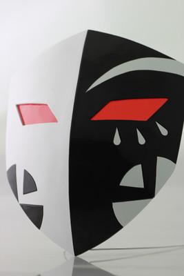 Kagerou Project Kano Syuuya mask face mask Resin(China (Mainland))