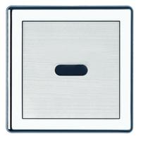 Retail - Luxury Stainless Steel Urinal Sensor Flush Valve, DC6V Conceal Automatic Flush Valve, Free Shipping X7502B