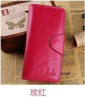 2014 NEW DESIGN vintage genuine leather wallet women long style cowhide purse  leather bag women wallets purse 10 colors