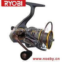 NEW!!! RYOBI Reel SLAM 3000 6 BB fishing reel Lighter and stronger reel