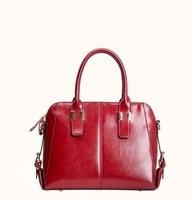 2014 New fashion brand designer shoulder bag Hot Women Genuine Leather Bags Women Handbag Fashion Vintage Bag messenger bag