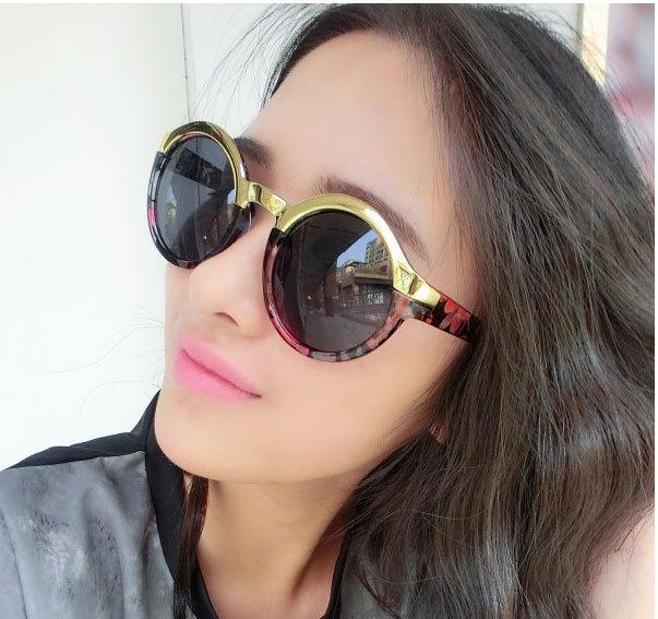 2014-big-influx-of-new-female-star-Mens-sunglasses-retro ...