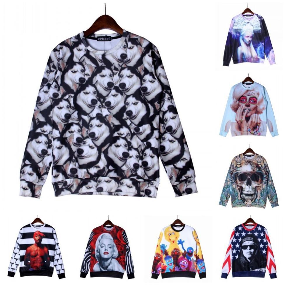 Harajuku-style-wiz-khalifa-letter-hemp-plam-leaf-printed-sweatshirt    Wiz Khalifa Clothing Style