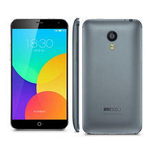 New Original Meizu MX4 MX 4 Phone MTK6595 Octa core 5.36″ IPS OGS 1920×1152 Screen 20.7MP Dual Camera OTG FDD LTE 4G Android 4.4
