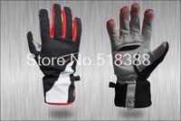 1pair outdoor sport waterproof motorcycle gloves men full finger mountainbike glove motorcycle long gloves bike Winter gloves