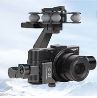 Walkera G-3S Sony Gimbal Professional Brushless Gimbal For Sony RX100II Camera