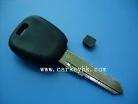 Hot sale with Best quality Suzuki transponder key shell for suzuki swift