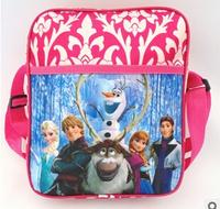 girl messenger frozen elsa bag. frozen girl olaf bag.anna bags for baby christmas gift .anna girl bag. gift for baby birthday