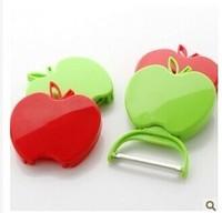 Folding type fruit peeler paring knife Kitchen gadgets