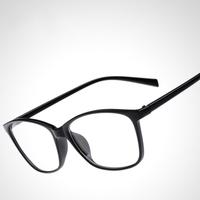 I-bright Fashion Men/Women 8145 Geek Big Frame Prescription Myopia Glasses Multi-color Reading Glasses Frame