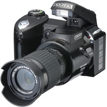 Digital Camera D3000 Digital Video Camcorder 16.0MP 3.0 TFT Display 16 Times Telephoto Lens Wide Angle Lens Russian Languages