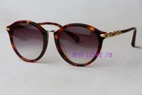 CUNNLNG STUNT sunglasses fashion C brand namebrand luxury movie star