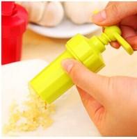Kitchen gadgets new strange household more high-quality plastic minced garlic Multi-function dao garlic