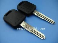 Hot sale with Best quality Suzuki transponder key with right blade 4D65 chip for suzuki