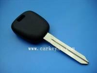 Hot sale with Best quality Suzuki transponder key with 4D65 chip for suzuki 400