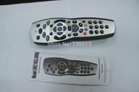 Free shipping Universal Sky Remote Control Rev9 Sky HD+Sky Plus Programming Remote Control