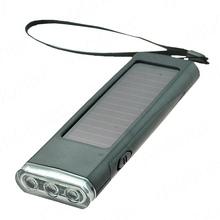 Black Solar Power Panel USB Battery Charger for mobile cell phone Camera MP3 J*DA0103#M6