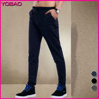 2014 New Fashion Summer Men's Large size Casual Slim Thin Section Sports Harem Pants JWGK668 Plus size M - 5XL free shipping
