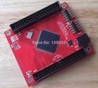 Free shipping With Tracking Number Altera Cyclone II FPGA EP2C5T144 Mini Development Learn Core Board E081