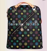 2015 Limited New Softback No Leather Backpack Mochila Escolar Mochila Infantil Korean College Students Wind Woman Shoulder Bag