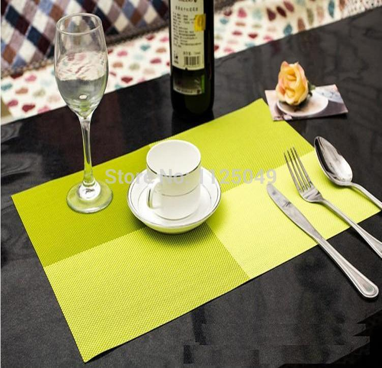 Felt table pads dining room tables