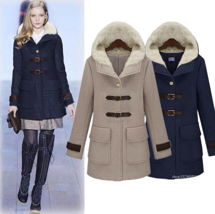 Women S Plus Size Winter Coats 2017 - Tradingbasis