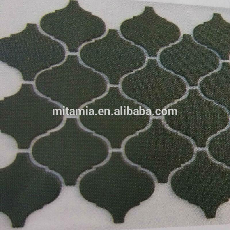 2014 nova Design Europe estilo lanterna cerâmica Interior decoração da parede da telha de mosaico(China (Mainland))
