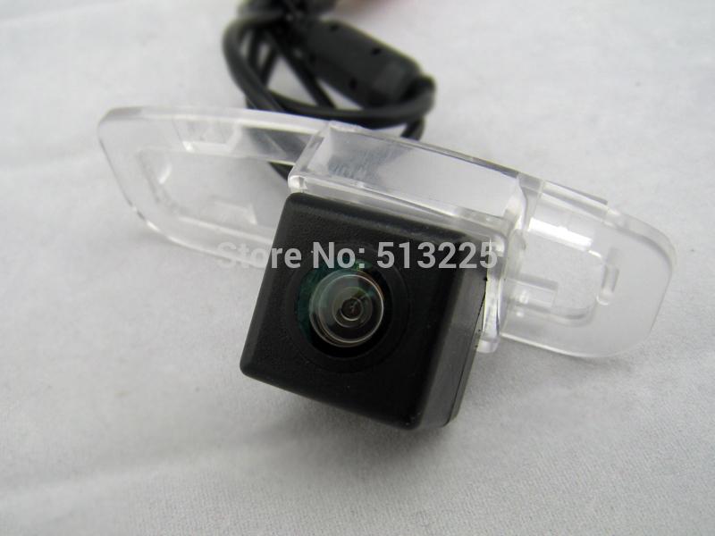 For Honda Accord 2011 170 Degree Angle Waterproof View Reverse Backup Camera Car CCD Rear View Camera(China (Mainland))