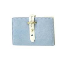 Ting bag 2014 Korean fashion handbags multilayer card package of large capacity belt decoration packet multicolor Wallet