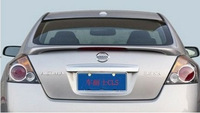 ABS Spoiler  for NISSAN Altima 2008 2009 2010  .Primer Unpainted