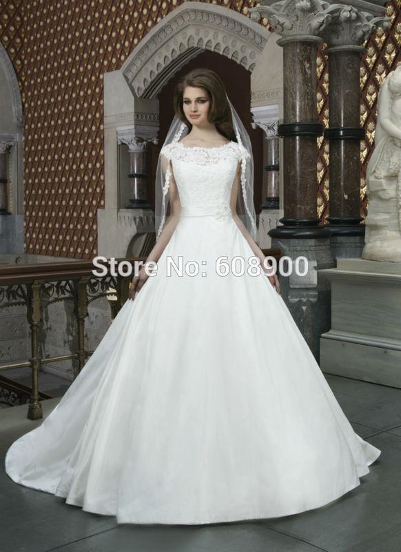 Wedding Dress Patterns
