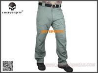 EMERSON UTL Pants Urban Tactical Pants 100% Diamond Cotton Emerson Pants+Free shipping(SKU12050388)