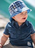 2014 New Baby Boys Clothing Sets 2-6 Years Turn-down Short Sleeve Shirt + Pants 2Pcs Suits Kid Clothes Dropshipping K4129